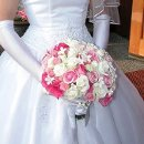 130x130_sq_1320705456323-pinkweddingflowers1