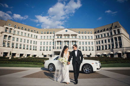 Nemacolin Woodlands Resort