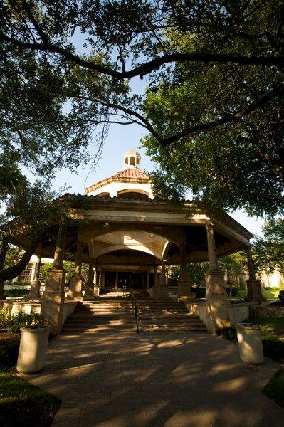 The Dominion Country Club San Antonio Tx Wedding Venue