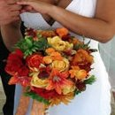 130x130 sq 1226002268116 weddingbouquet