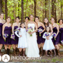 130x130 sq 1392839393122 shady wagon farm wedding apex nc 01