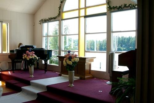 photo 6 of Chapel on Echo Bay
