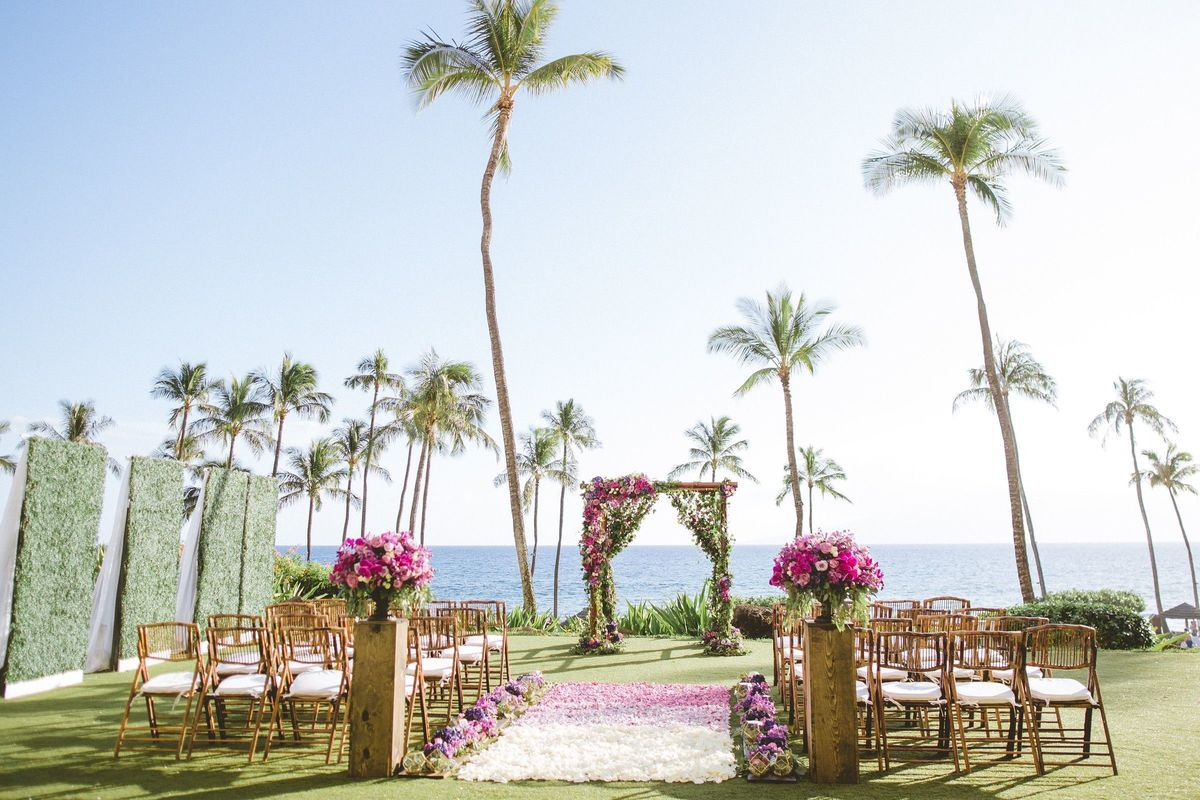 Kihei Wedding Venues - Reviews for Venues