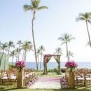 130x130 sq 1494546321 4212547b8cf5abaf 1493748632055 hyatt regency maui wedding ceremony