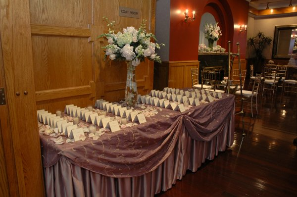photo 4 of Simply Elegant Linens