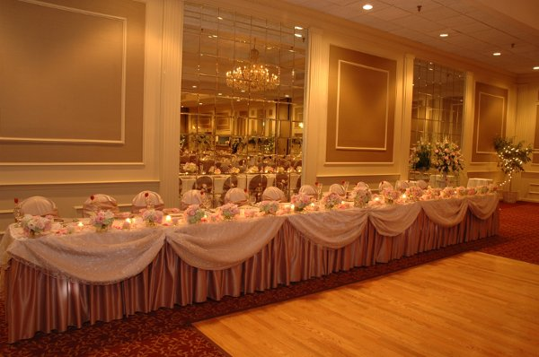 photo 12 of Simply Elegant Linens