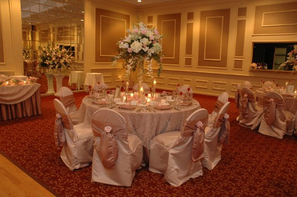photo 15 of Simply Elegant Linens