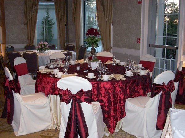 photo 29 of Simply Elegant Linens