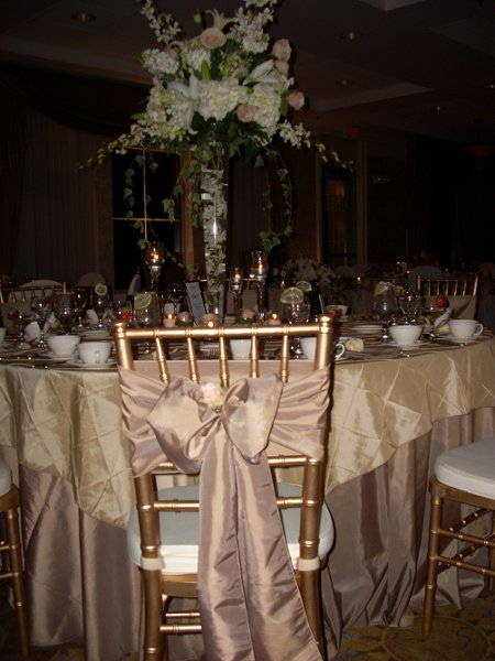 photo 31 of Simply Elegant Linens