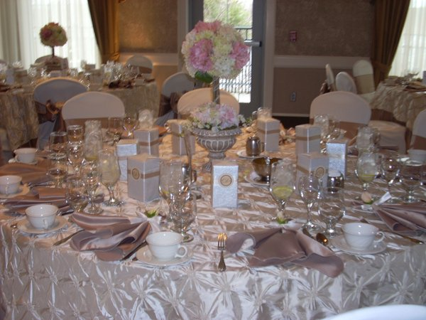 photo 33 of Simply Elegant Linens