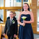 130x130 sq 1422499518158 kristine and tim married ceremony 0050