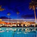 130x130 sq 1379025561004 view across pool of club dining patio wedding receiption