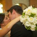 130x130 sq 1368645938010 bride and groom kissing
