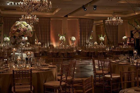 Four Seasons Hotel Washington DC Reviews