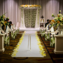 130x130 sq 1414090700307 wedding setup chuppah