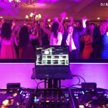 220x220 sq 1418778692446 hudson valley wedding dj bri swatek uplighting dan