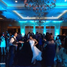 220x220 sq 1418778697120 hudson valley wedding dj bri swatek uplighting bri