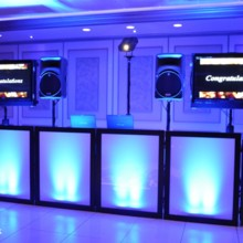 220x220 sq 1418778713294 hudson valley wedding dj bri swatek spinning with