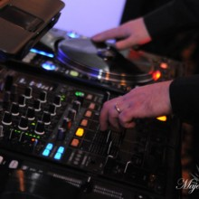 220x220 sq 1418778722842 hudson valley wedding dj bri swatek spinning with