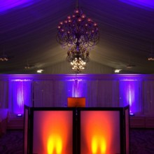 220x220 sq 1418778752441 hudson valley wedding dj bri swatek purple and ora