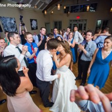220x220 sq 1418778790932 hudson valley wedding dj bri swatek last dance loc
