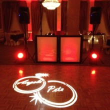 220x220 sq 1418778808796 hudson valley wedding dj bri swatek gobo and red u