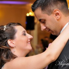220x220 sq 1418778822238 hudson valley wedding dj bri swatek first dance vi