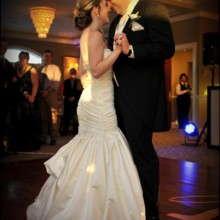 220x220 sq 1418778840153 hudson valley wedding dj bri swatek first dance li