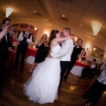 220x220 sq 1418778843367 hudson valley wedding dj bri swatek first dance li