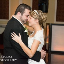 220x220 sq 1418778851318 hudson valley wedding dj bri swatek first dance gr