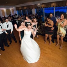220x220 sq 1418778898811 hudson valley wedding dj bri swatek dance party br