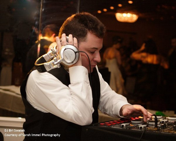 photo 13 of DJ Bri Swatek, Spinning with Style