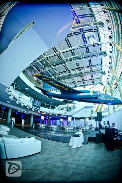 Cradle Of Aviation Museum Garden City Ny Wedding Venue