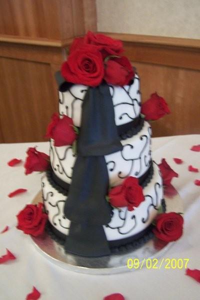 Wedding Cakes Philadelphia Ms