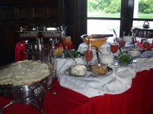 Bachetti Bros Gourmet Catering photo