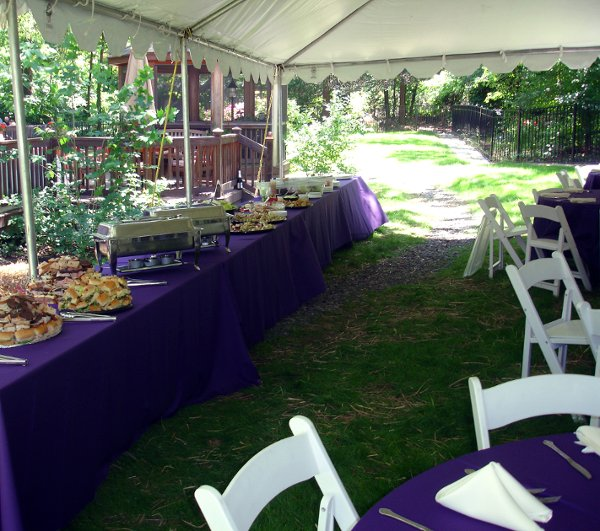 photo 3 of Bachetti Bros Gourmet Catering
