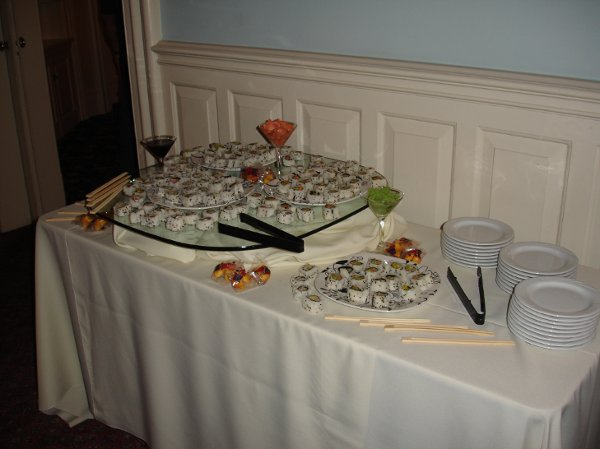 photo 5 of Bachetti Bros Gourmet Catering