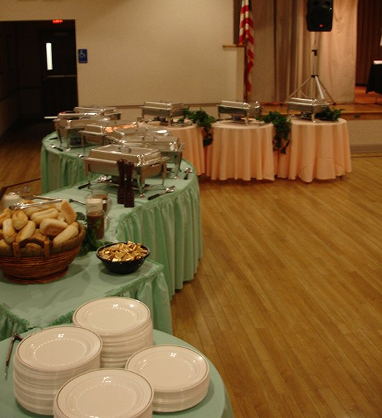 photo 7 of Bachetti Bros Gourmet Catering