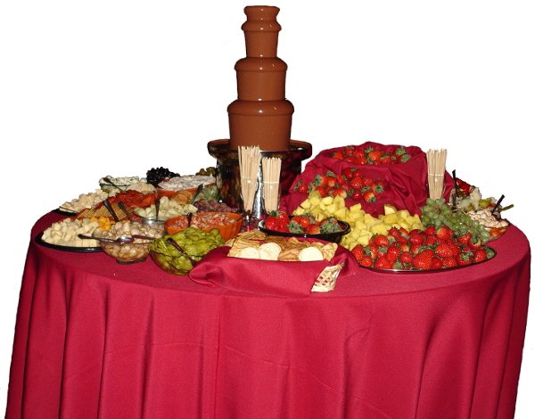 photo 8 of Bachetti Bros Gourmet Catering