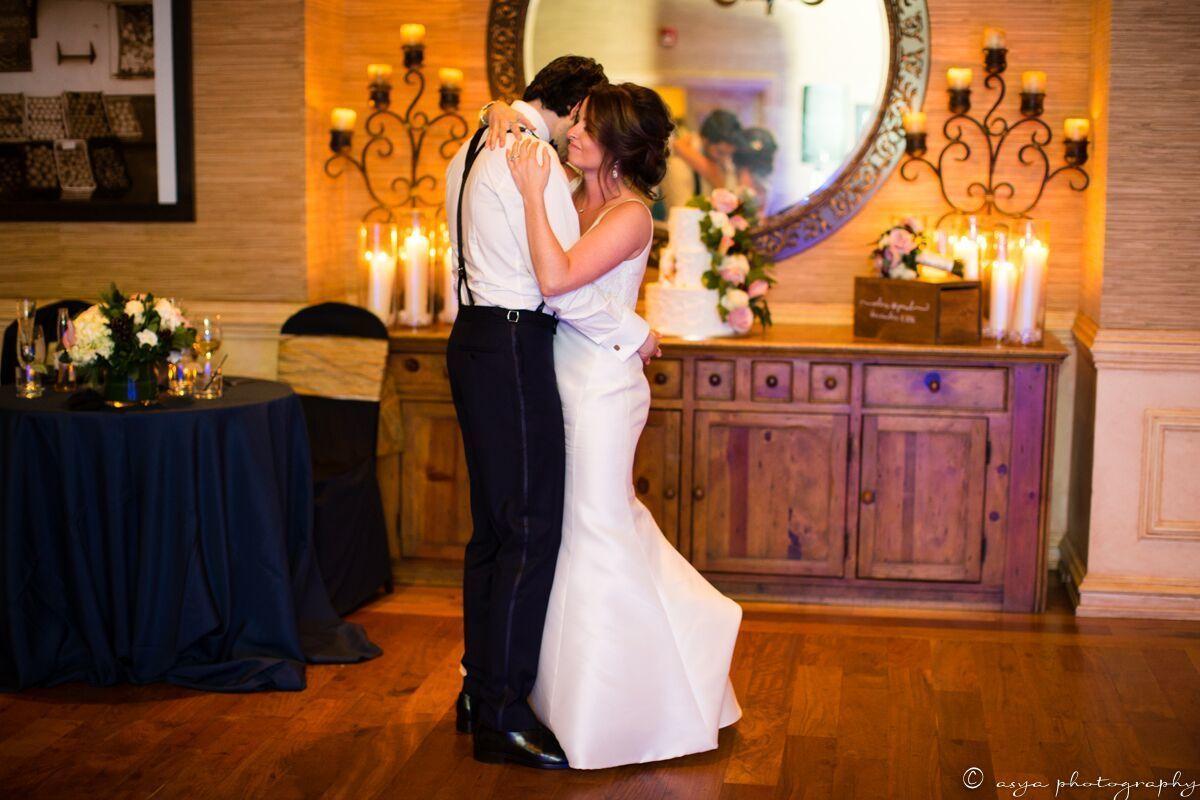 Estia restaurant venue philadelphia pa weddingwire for Wedding dress rental philadelphia