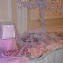 130x130 sq 1425058136275 wedding cookie display