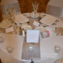 130x130 sq 1425058200830 wedding sweetheart table silver