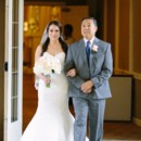 130x130 sq 1464092898259 bride being walked onto patio with her father