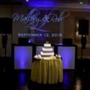 130x130 sq 1464093756314 ballroom ab   cake in front of dj