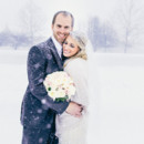 130x130 sq 1490797702360 blizzard wedding ryan  joanna trautman jan 2016