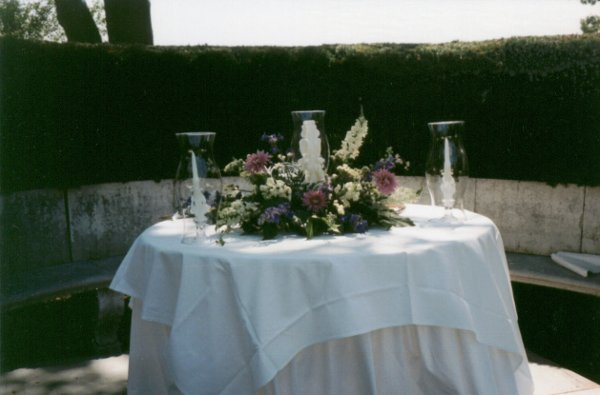 photo 7 of Simple Seaside Ceremonies