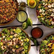 220x220 sq 1501596528 0b438febbc591a03 1469128658892 salads new