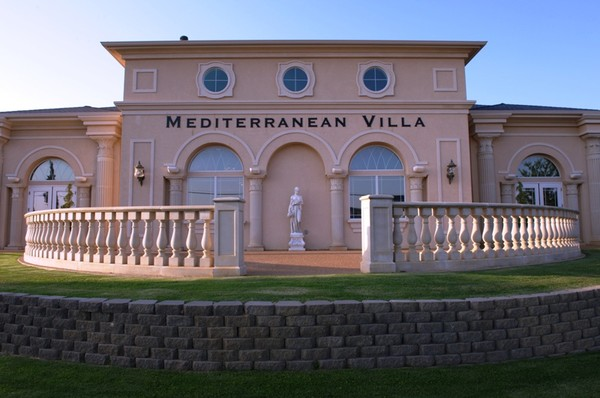 photo 32 of Mediterranean Villa
