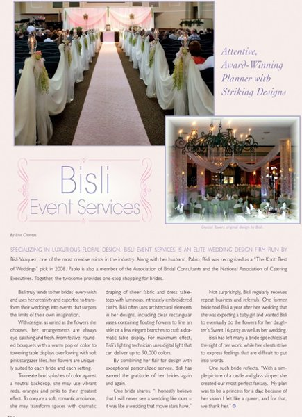 photo 33 of Bisli Event Services