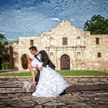 220x220 sq 1424814758289 infinity video  photo san antonio wedding photogra